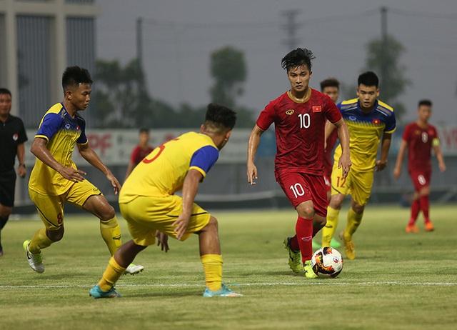 Danh sách ĐT U22 Việt Nam: Chia tay thêm 5 cầu thủ! - Ảnh 1.