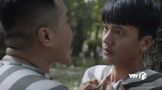Tiệm ăn dì ghẻ - Tập 1: Ra tù, Minh (Quang Tuấn) khiến khán giả xúc động vì tình yêu dành cho con gái - Ảnh 1.