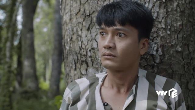 Tiệm ăn dì ghẻ - Tập 1: Ra tù, Minh (Quang Tuấn) khiến khán giả xúc động vì tình yêu dành cho con gái - Ảnh 2.