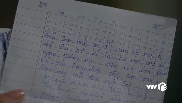 Tiệm ăn dì ghẻ - Tập 1: Ra tù, Minh (Quang Tuấn) khiến khán giả xúc động vì tình yêu dành cho con gái - Ảnh 4.
