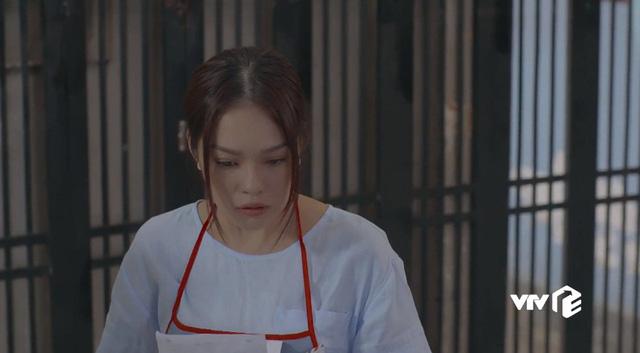 Tiệm ăn dì ghẻ - Tập 1: Ra tù, Minh (Quang Tuấn) khiến khán giả xúc động vì tình yêu dành cho con gái - Ảnh 3.