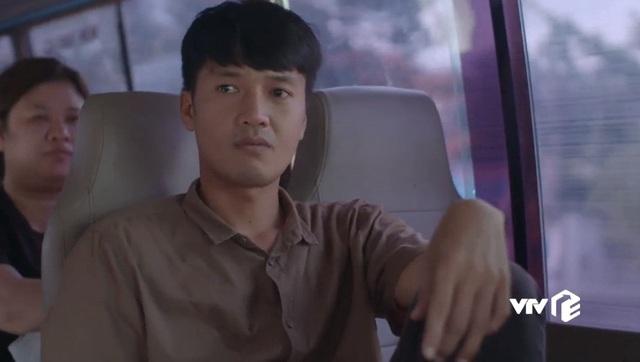 Tiệm ăn dì ghẻ - Tập 1: Ra tù, Minh (Quang Tuấn) khiến khán giả xúc động vì tình yêu dành cho con gái - Ảnh 8.