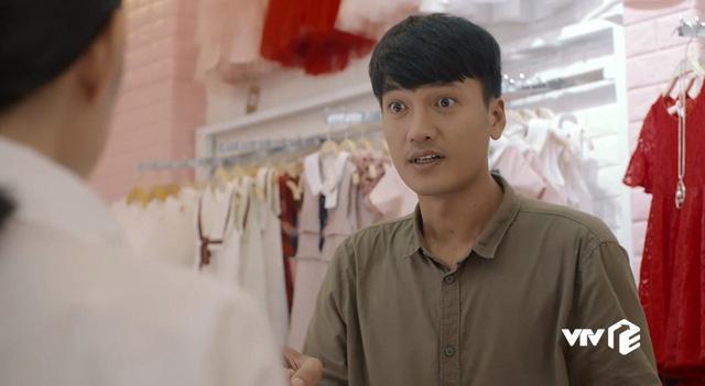 Tiệm ăn dì ghẻ - Tập 1: Ra tù, Minh (Quang Tuấn) khiến khán giả xúc động vì tình yêu dành cho con gái - Ảnh 9.