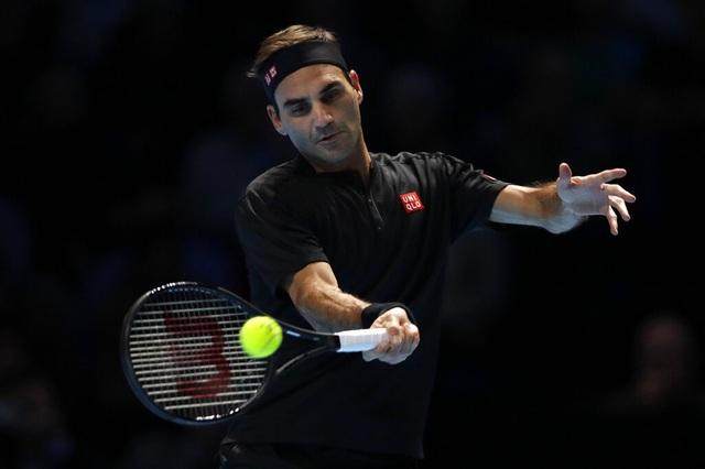 Federer: Các trận đấu bây giờ không dễ như 10 - 15 năm trước - Ảnh 2.