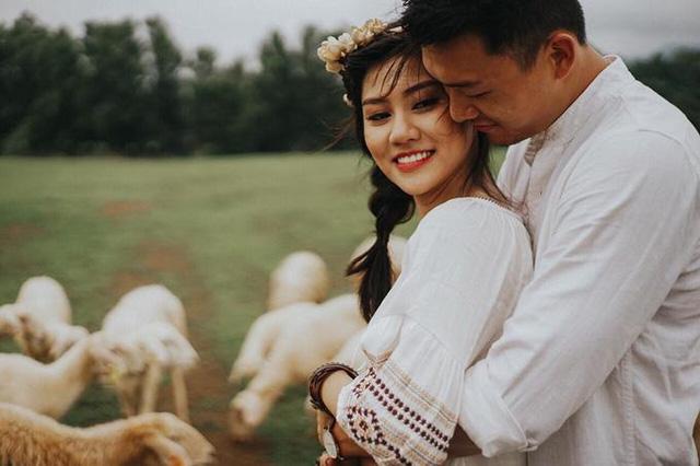 Diễn viên Xuân Phúc tiết lộ cuộc sống sau hôn nhân - Ảnh 1.