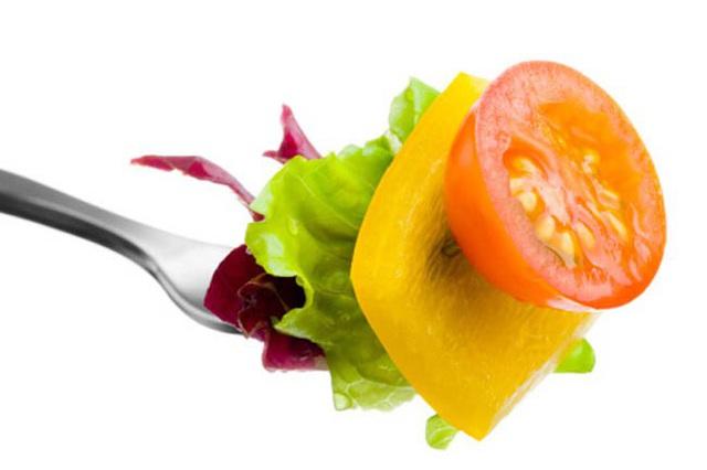10 lợi ích sức khỏe của salad rau tươi - Ảnh 1.