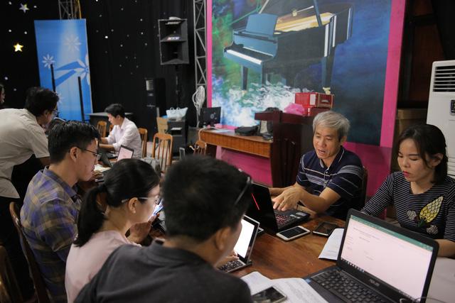 LHTHTQ 39: Hoàn thành công tác tập huấn tại Nha Trang - Ảnh 18.