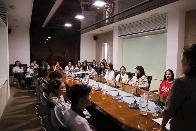 LHTHTQ 39: Hoàn thành công tác tập huấn tại Nha Trang - Ảnh 19.