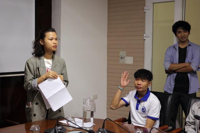 LHTHTQ 39: Hoàn thành công tác tập huấn tại Nha Trang - Ảnh 20.
