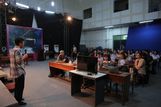 LHTHTQ 39: Hoàn thành công tác tập huấn tại Nha Trang - Ảnh 3.