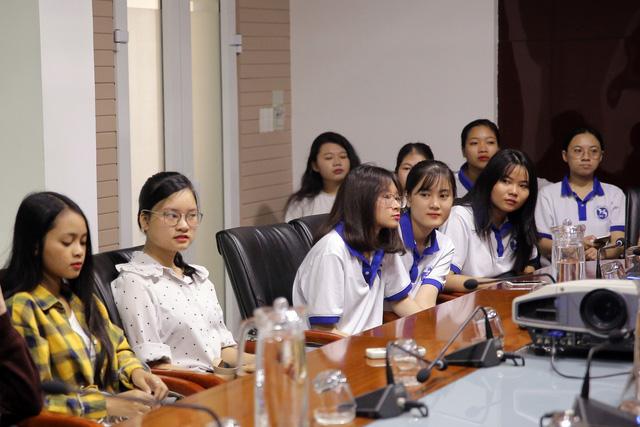 LHTHTQ 39: Hoàn thành công tác tập huấn tại Nha Trang - Ảnh 22.