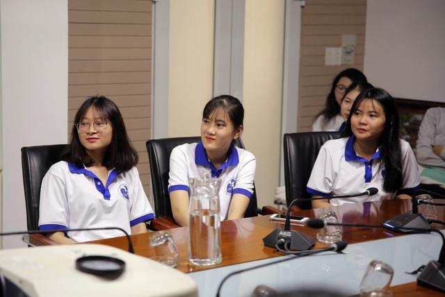 LHTHTQ 39: Hoàn thành công tác tập huấn tại Nha Trang - Ảnh 24.