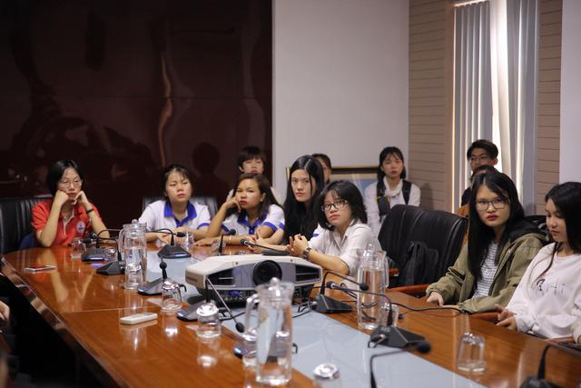 LHTHTQ 39: Hoàn thành công tác tập huấn tại Nha Trang - Ảnh 25.