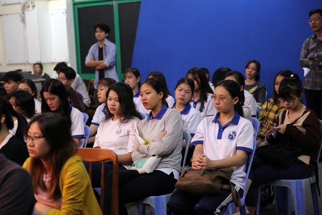 LHTHTQ 39: Hoàn thành công tác tập huấn tại Nha Trang - Ảnh 5.