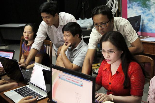 LHTHTQ 39: Hoàn thành công tác tập huấn tại Nha Trang - Ảnh 9.