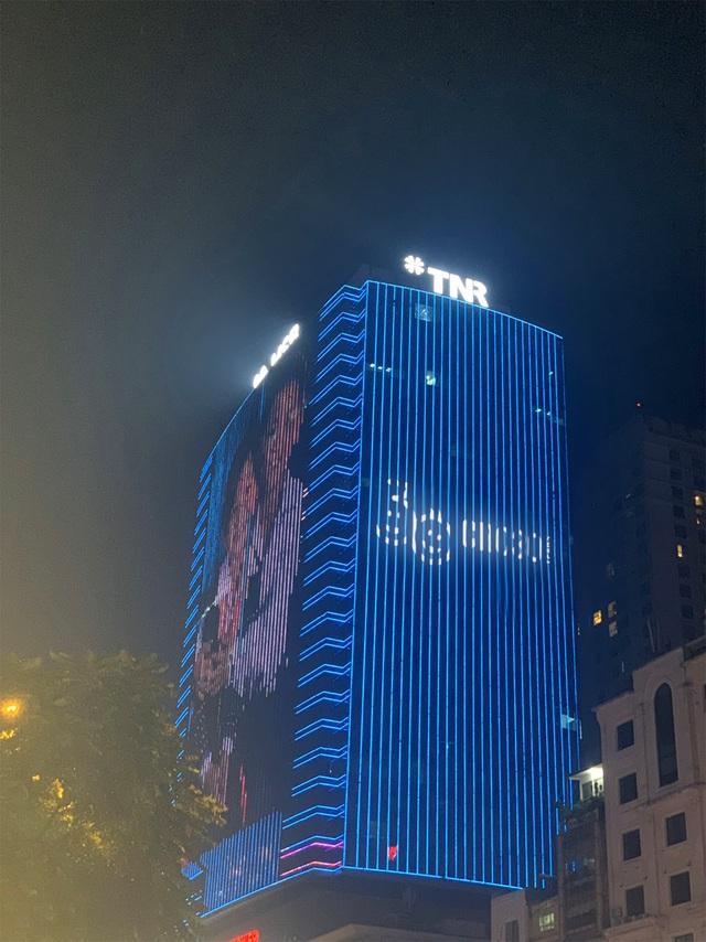Năm 2019 - Năm đầu tiên Việt Nam thắp sáng màu xanh vì quyền trẻ em - Ảnh 3.