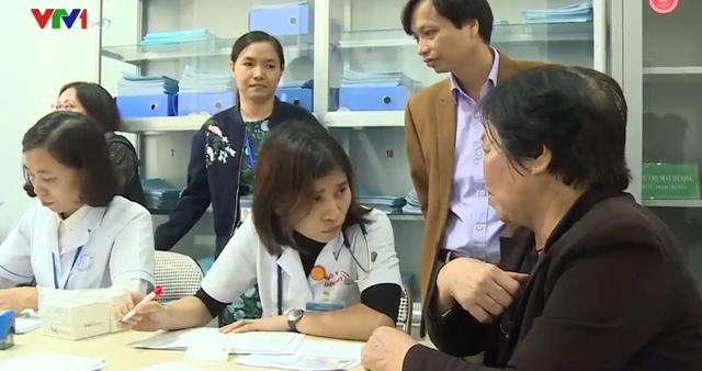 Triển khai mô hình trạm y tế điểm tại 29 tỉnh - Ảnh 1.