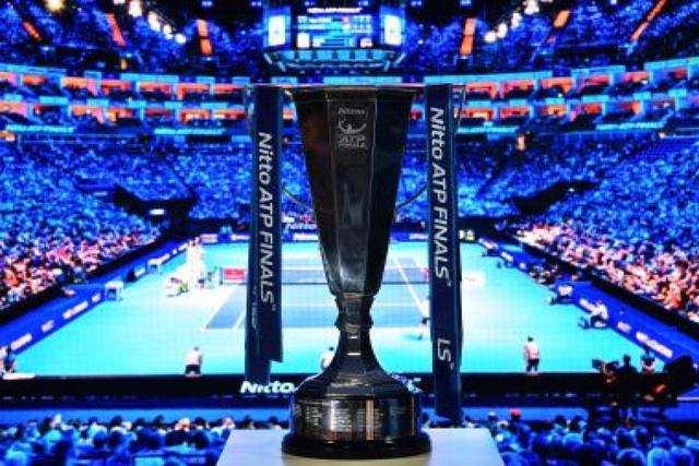 Xác định 8 tay vợt tham dự ATP Finals 2019 - Ảnh 1.