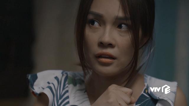 Tiệm ăn dì ghẻ - Tập 2: Muốn hàn gắn với vợ cũ, Minh (Quang Tuấn) sững sờ khi thấy Ngọc (Dương Cẩm Lynh) dọa chết - Ảnh 6.