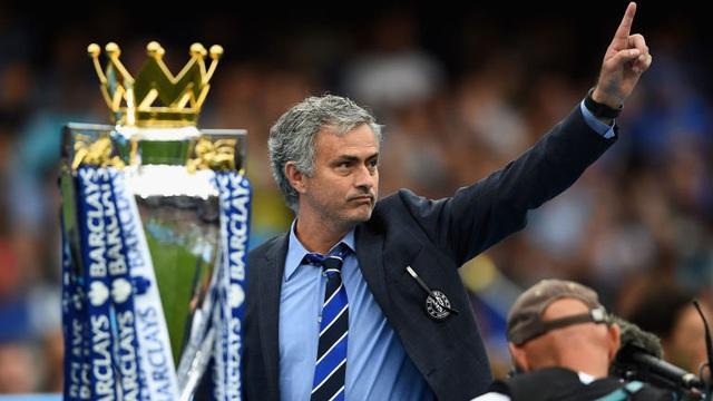 Chính thức: Mourinho ký hợp đồng dẫn dắt Tottenham - Ảnh 2.