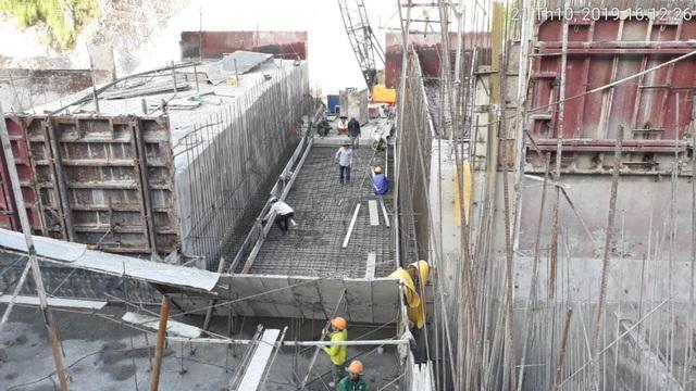 Điều Lữ đoàn 384 vào xây dựng Hồ chứa nước EaH'leo I - Ảnh 3.