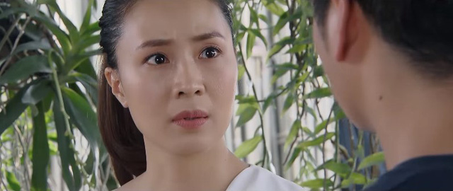 Hoa hồng trên ngực trái - Tập 31: Hối hận muộn màng, Thái muốn tái hợp với Khuê nhưng cơ hội còn đâu? - Ảnh 2.