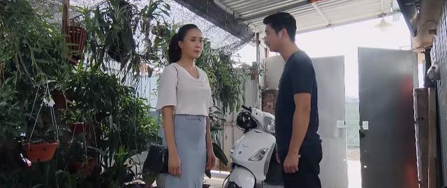 Hoa hồng trên ngực trái - Tập 31: Hối hận muộn màng, Thái muốn tái hợp với Khuê nhưng cơ hội còn đâu? - Ảnh 4.