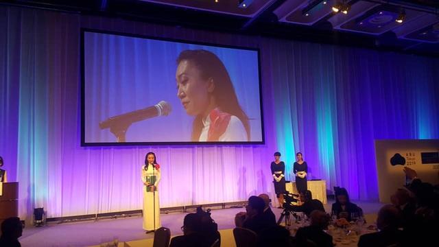 Phim tài liệu Anh em của VTV7 giành giải Nhất ABU Prizes 2019 - Ảnh 2.