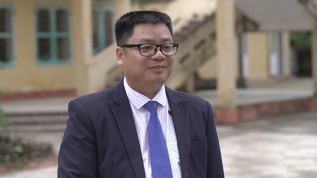Quỹ Tấm lòng Việt trao quà tri ân ngày nhà giáo Việt Nam - Ảnh 5.