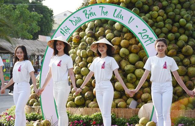 Bế mạc Lễ hội Dừa Bến Tre 2019: Hẹn nhé Dừa ơi! - Ảnh 1.