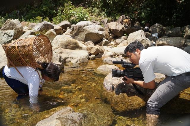 LHTHTQ 39: Hơn 150 tác phẩm tham dự cuộc thi ảnh Những người làm truyền hình - Ảnh 6.