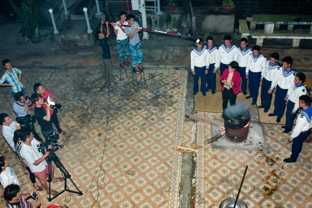 LHTHTQ 39: Hơn 150 tác phẩm tham dự cuộc thi ảnh Những người làm truyền hình - Ảnh 7.