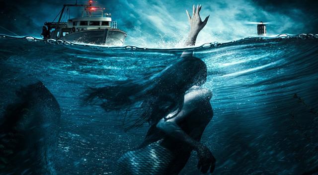 Những lý do khán giả khó lòng bỏ lỡ Người cá báo thù - Ảnh 3.