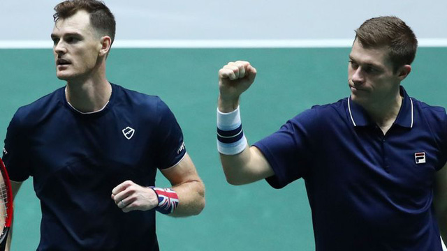 Xác định 8 đội tuyển vào tứ kết Davis Cup 2019 - Ảnh 3.