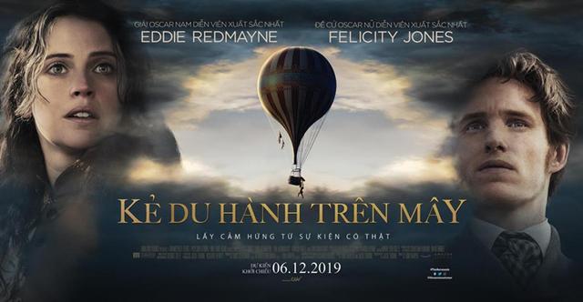 Cặp đôi ấn tượng của điện ảnh Anh quốc tái hợp trong cuộc chiến sinh tử trên không - Ảnh 3.