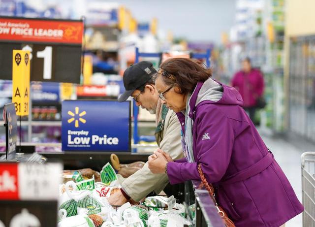 Walmart sẽ mở thêm 500 cơ sở tại Trung Quốc - Ảnh 1.