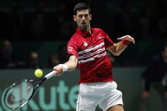 Xác định 8 đội tuyển vào tứ kết Davis Cup 2019 - Ảnh 1.