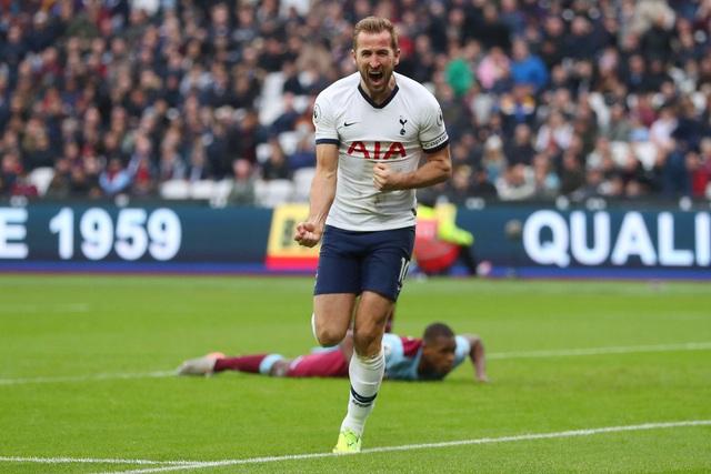 West Ham 2-3 Tottenham: Chiến thắng đầu tay của Mourinho - Ảnh 2.
