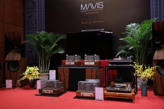 AV Show 2019: Sàn diễn của các thiết bị nghe nhìn hàng đầu khai mạc tại Hà Nội - Ảnh 27.