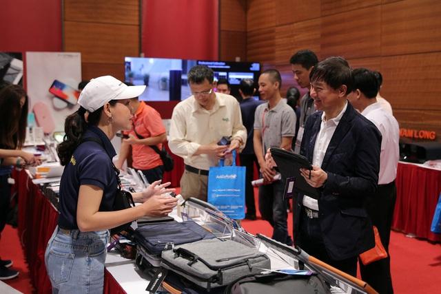 AV Show 2019: Sàn diễn của các thiết bị nghe nhìn hàng đầu khai mạc tại Hà Nội - Ảnh 28.