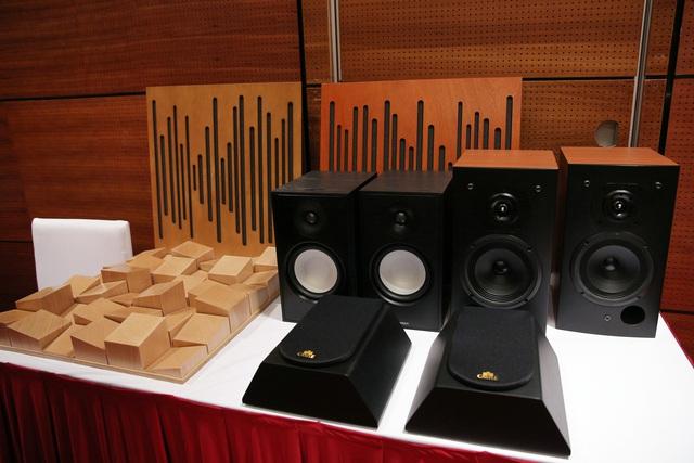 AV Show 2019: Sàn diễn của các thiết bị nghe nhìn hàng đầu khai mạc tại Hà Nội - Ảnh 32.