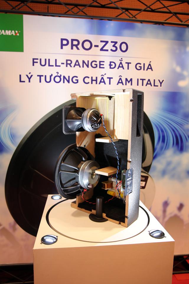 AV Show 2019: Sàn diễn của các thiết bị nghe nhìn hàng đầu khai mạc tại Hà Nội - Ảnh 39.