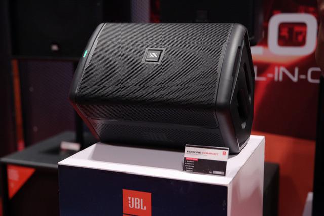 AV Show 2019: Sàn diễn của các thiết bị nghe nhìn hàng đầu khai mạc tại Hà Nội - Ảnh 6.
