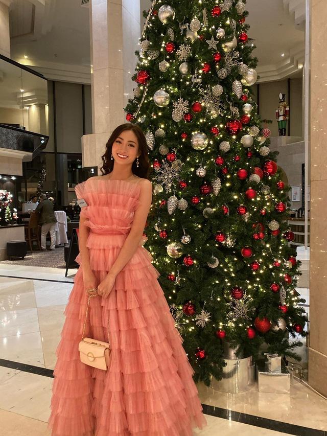 Missosology dự đoán Lương Thùy Linh lọt Top 6 Miss World 2019 - Ảnh 2.
