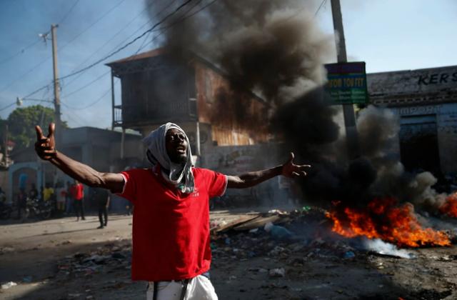 Mỹ Latinh chìm trong khủng hoảng: Vì đâu nên nỗi? - Ảnh 1.