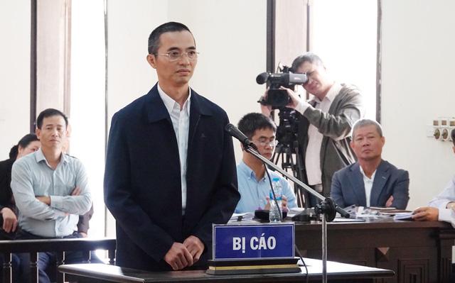 Xét xử vụ đánh bạc nghìn tỷ: Hoãn phiên tòa vì ông Trương Minh Tuấn vắng mặt - Ảnh 1.