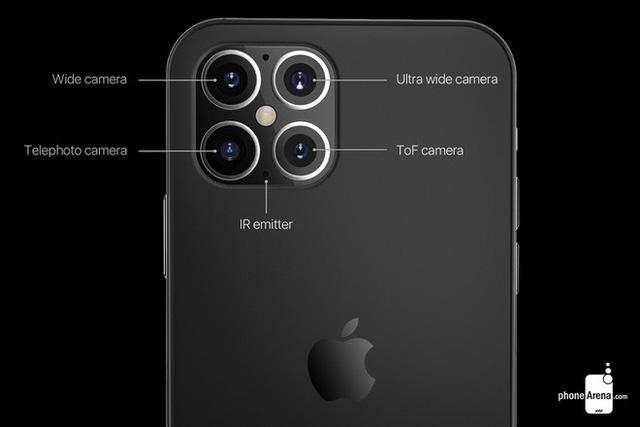 Apple dự kiến bán 100 triệu iPhone 12 trong năm 2020 - Ảnh 2.