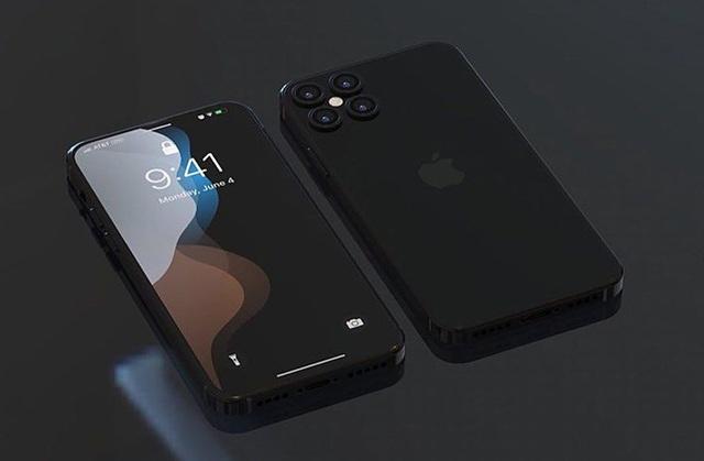 Apple dự kiến bán 100 triệu iPhone 12 trong năm 2020 - Ảnh 1.