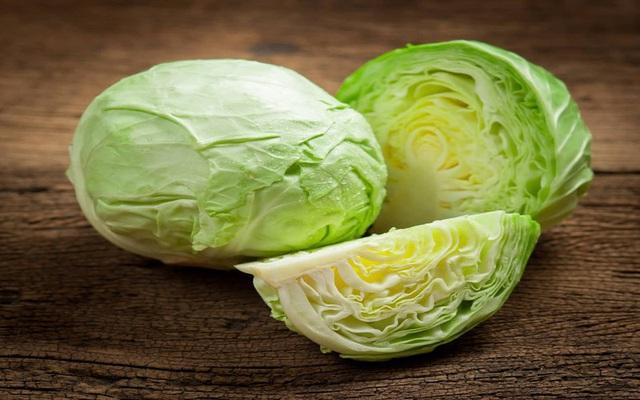 Những loại rau tốt cho người bị đau dạ dày - Ảnh 3.