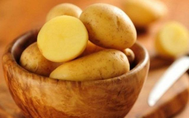 Những loại rau tốt cho người bị đau dạ dày - Ảnh 4.